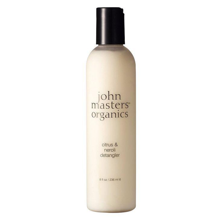 John Masters Organic Haircare | Citrus and Neroli Detangler