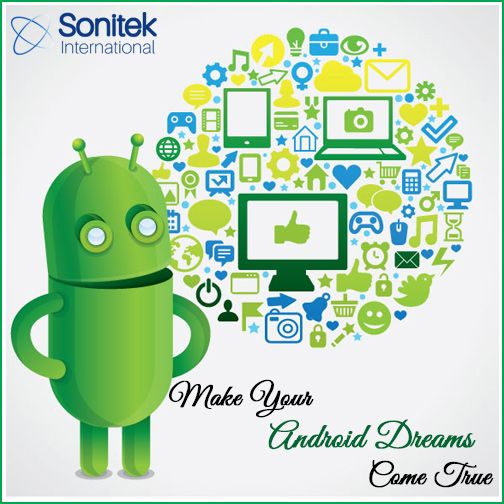 Android Apps Development Features to Make Your Business Smarter! Know more here: https://www.sonitek.ca #androidapps #mobileapps #apps #sonitekinternational