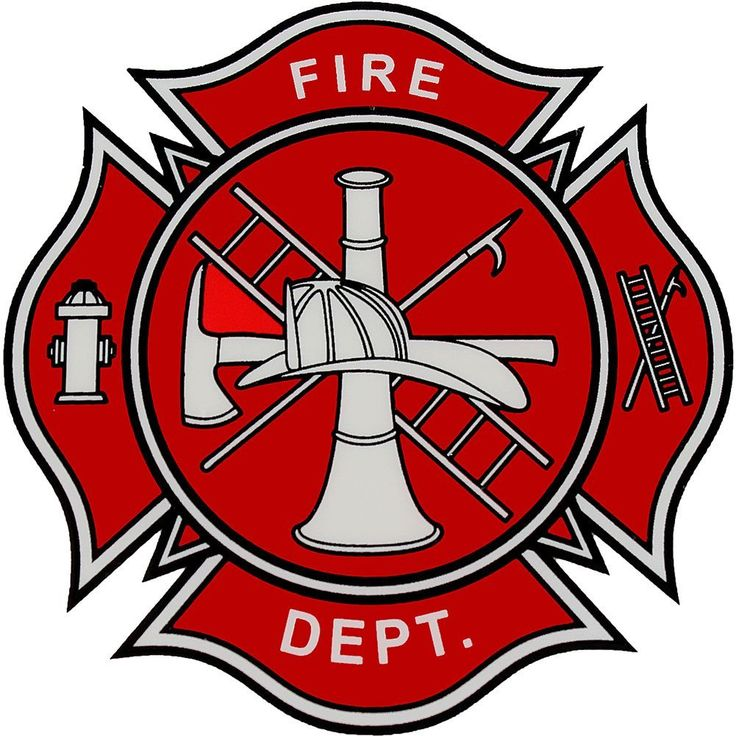 Image result for fire department logo