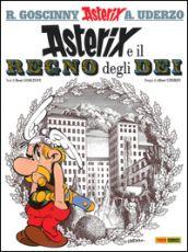 Asterix e il regno degli dei. 17.