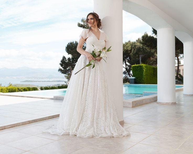 vintage gelinlik modelleri 2016-bohem, retro tarzı gelinlikler-vintage gelinlikler nerden alınır-nova bella nişantaşı