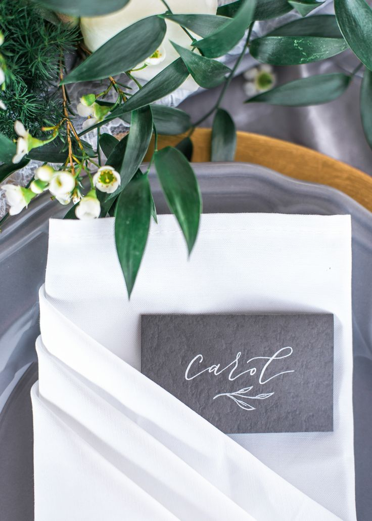 Achieve the Same Look With Two Different Budgets - Real Weddings