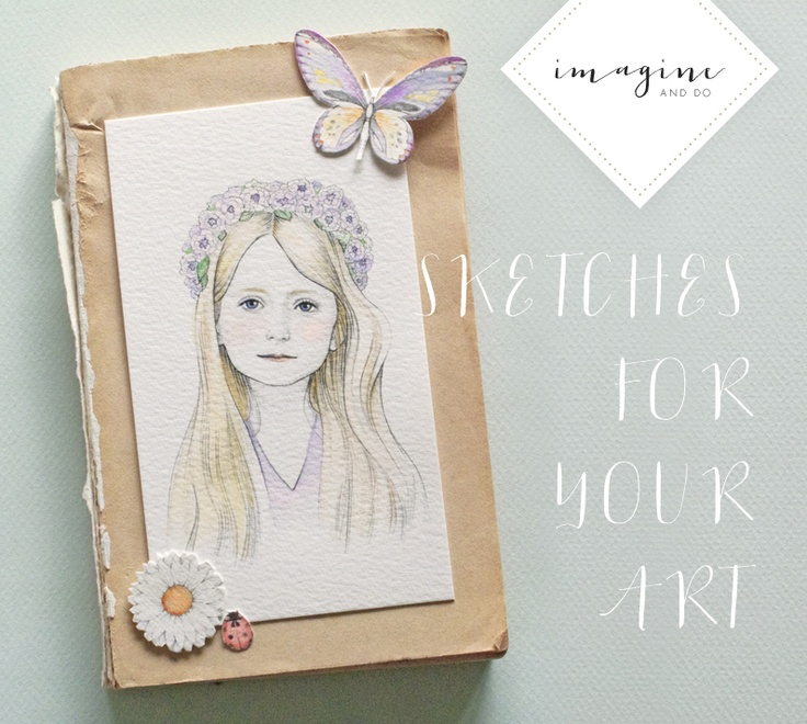 Sketches for your art