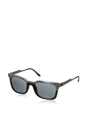50% OFF Stella McCartney Women's SM4041 Sunglasses, Black and Silver