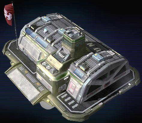 Halo Wars Buildings   Google Search