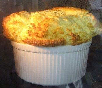 Soufflé au fromage - DES RECETTES WEIGHT WATCHERS POUR TOUTES : Blog - aufeminin.com
