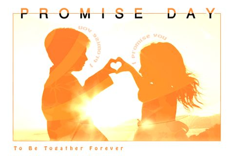 Happy Promise Day Images Pics & Wallpapers