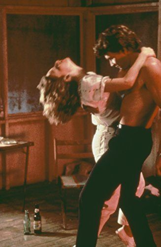 Dirty Dancing (1987)  The post Dirty Dancing (1987) appeared first on Couple Goals.