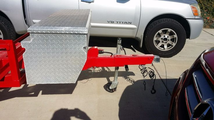 Used 2006 Shadow Shad 4 ATVs For Sale in California. READY 4 SUMMER!!!!<br /><br />SHAD 4 personal watercraft (PWC) trailer is built to haul four large jet ski's, and is loaded with smart features.<br /><br /><br />Starting with the 3/16 inch steel wall tubing and 2 x 5 inch frame. 0 trailers are built stronger. This awesome trailer features triple axles, hydraulic disc brakes, 14 inch radial tires, and aluminum modular wheels. A large front mesh storage area with tie-downs is great for…