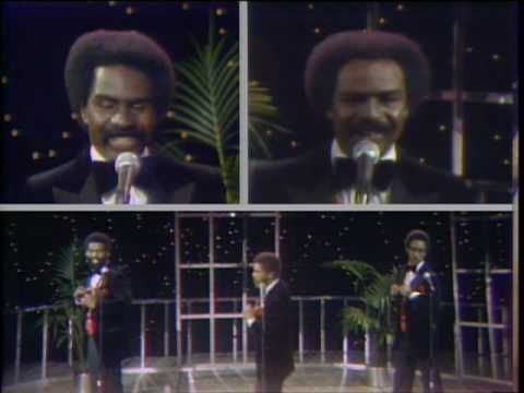 The Whispers - My Girl Official Video