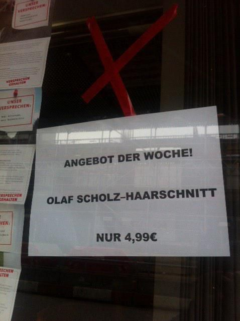 Hamburg wählt. Traut man den Prognosen der Forschungsinstitute, wird Olaf Scholz erneut Erster Bürgermeister der Hansestadt. Ob Olaf Scholz ...