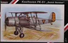 Special-Hobby-Koolhoven-FK-51--1:72