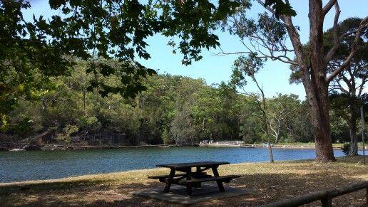 Royal National Park NSW