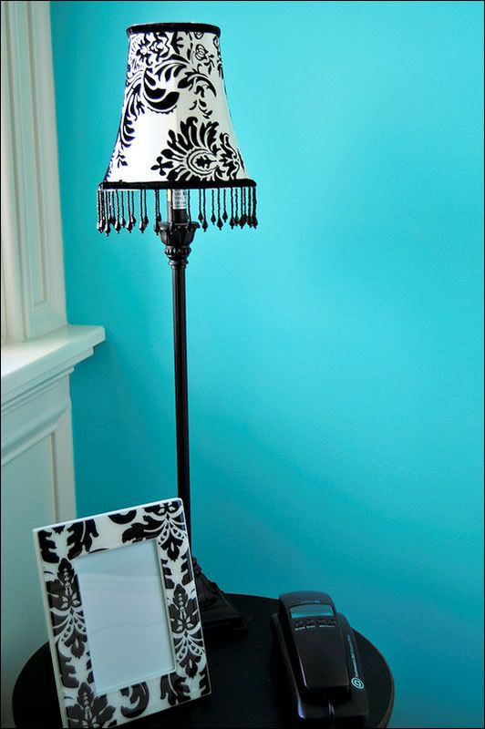 Thanks For The Pin Of My Daughters Old Tiffany U0026 Co. Inspired Room Guys.
