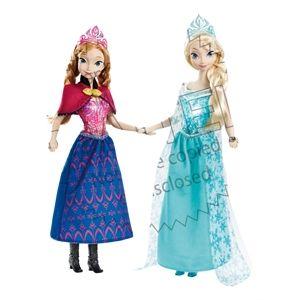 Frozen Princesas Musica Magica