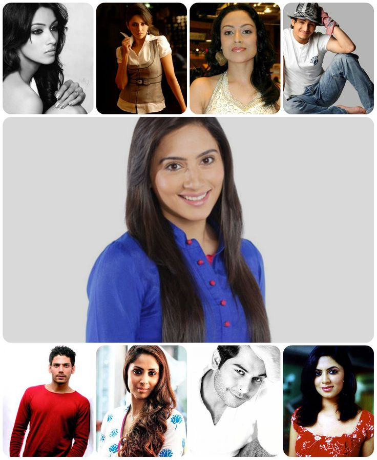 Stars' comeback on silver screen! Gaurav Gera, Gautami Gadgil, Sangeet Ghosh, Vipul Gupta and Kaanchi Kaul, Gauri Tonk, Barkha Bisht Sengupta, Rajat Tokas