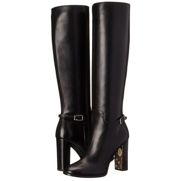 Best 20  Black High Boots ideas on Pinterest | Shoes heels boots ...