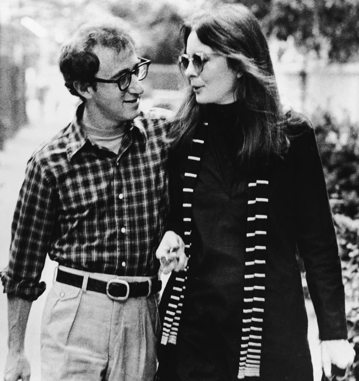 806 best woody allen images on Pinterest | Movie, People ...
