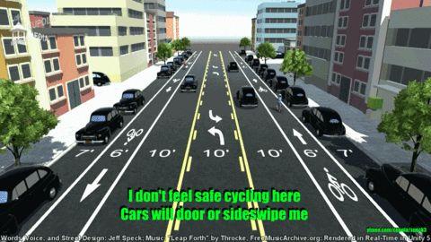 bike lanes - Google Search