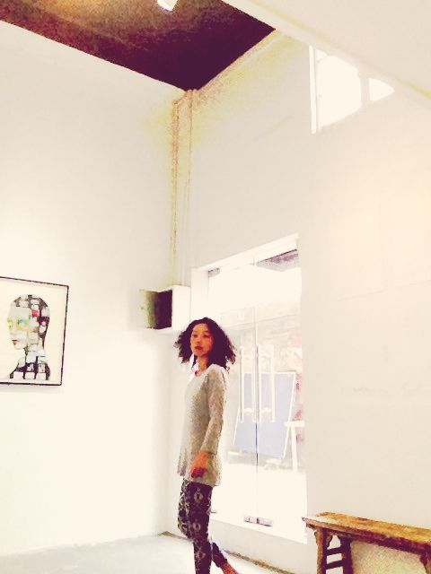 Pantocrator Gallery (Barcelona Berlin Shanghai  Ko pha Ngan)