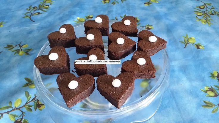 Gateau magique al cioccolato (dolce magico) | Pasticceria di casa mia