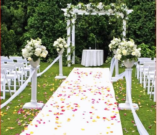 21 Best Outdoor Weddings Images On Pinterest