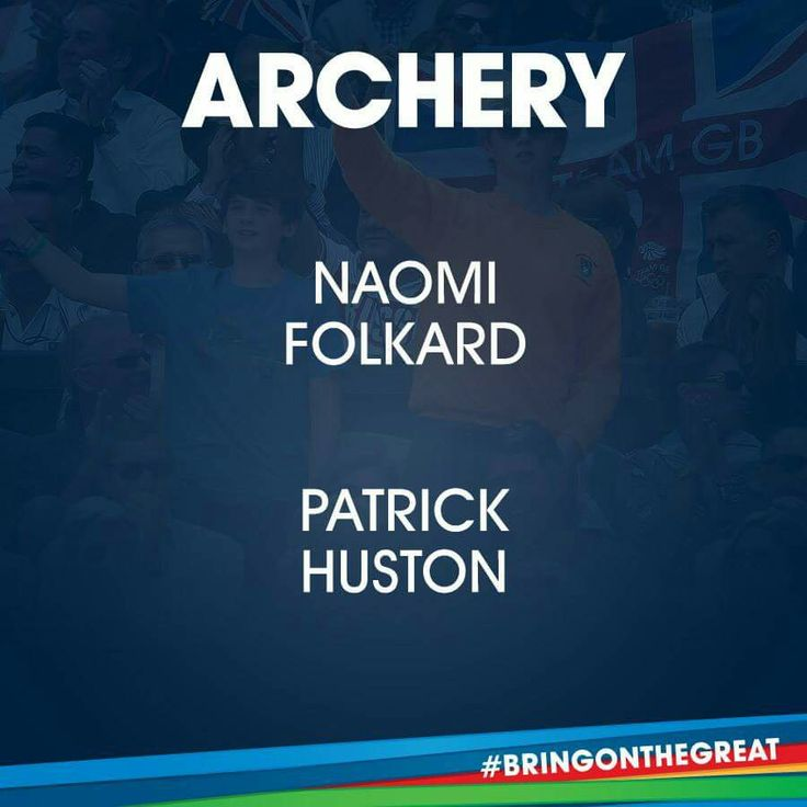 Archery Team GB