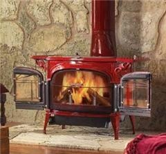 Vermont Castings - Encore - Wood Stove  Fireplace Warehouse - Brands