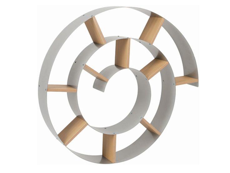 CD Rack SNAIL Bookcase KARE DESIGN #16 Cd Rack Design - Designhomes.pics