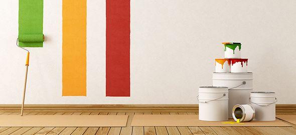 Choose right colors at home!!!! by Eleanna Kapokaki interior architect