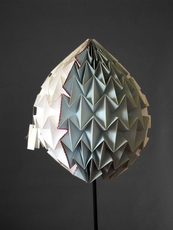LampShade BALOON XXL by Lampshado on Etsy, $90.00