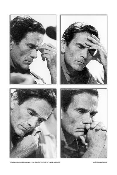 Pier Paolo Pasolini da Ischia (Casamicciola), Albergo Savoia, luglio 1959