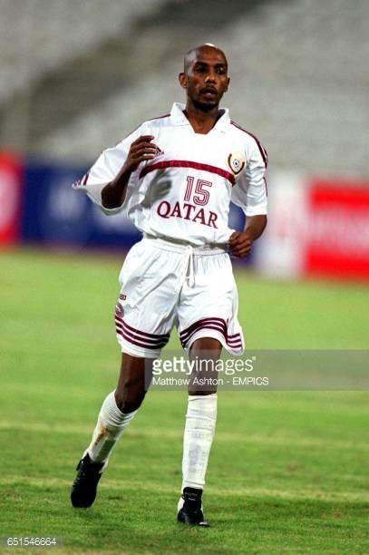 Yousef Adam Qatar