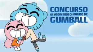 Concurso Gumball Personajes Secundarios | Boing España