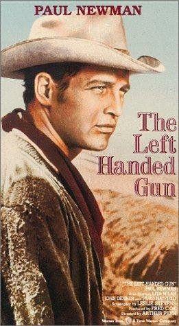 Left-Handers Quotes | The Left Handed Gun (1958) - IMDb