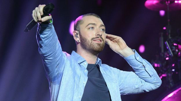 """http://sywix.net/wp-content/uploads/2017/09/sam-smith-is-scared-and-excited-for-his-new-record.8&format=jpg&width=625&height=351    It's been a few years since Sam Smith released new music, but the wait will be over before you know it. In a heartfelt note to fans Thursday (August 31), he promised that """"something"""" is coming """"very very very soon.""""  """"Thank you for being so patient and for..."""