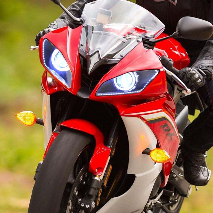 High Quality Find This Pin And More On Yamaha R6 By Padscheidegger.
