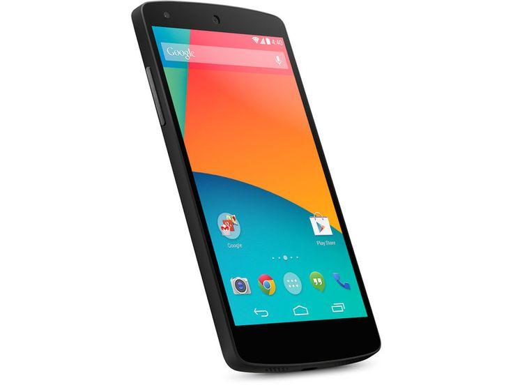 2015 LG Nexus 5
