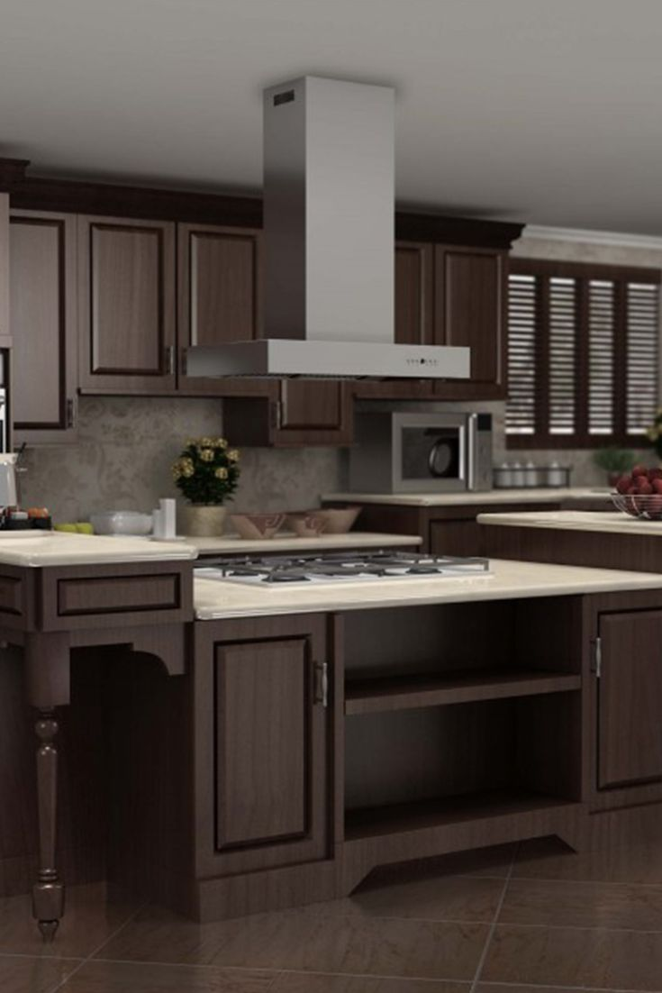 kitchen island with range 17 best images about island range hoods on 19829