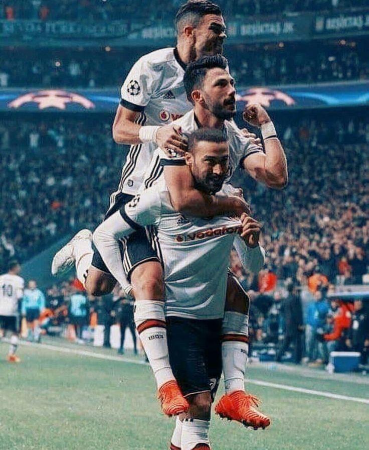Beşiktaş ın ucl ⚽⚽