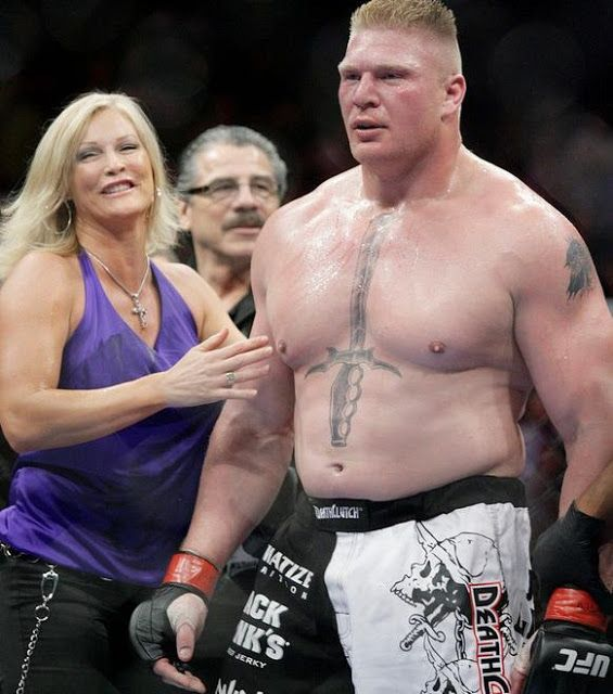 25+ best ideas about Brock Lesnar Wife on Pinterest   All wwe ...