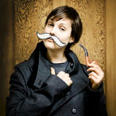 Josie Long | Famous Comedian. Josie Long is a one off. Often described as a unique voice in comedy, she is one of the best respected comedians of her generation. She started stand-up at 16, winning the BBC New Comedy Award and coming 2nd in So You Think You're Funny at 17. - Comedian