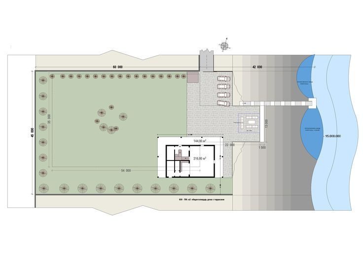 загородная резиденция, концепция, подземный комплекс, hiddenstructure, private