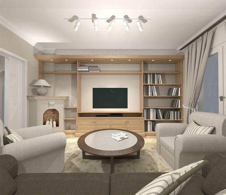 Nomen Architects | Apartment in Thessaloniki Center