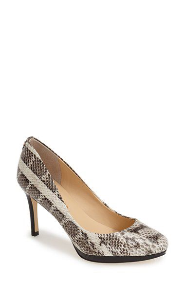 Check out my latest find from Nordstrom: http://shop.nordstrom.com/S/3540919  Ivanka Trump Ivanka Trump 'Sophia' Pump (Nordstrom Exclusive)  - Sent from the Nordstrom app on my iPhone (Get it free on the App Store at http://itunes.apple.com/us/app/nordstrom/id474349412?ls=1&mt=8)