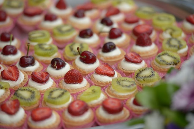 Authentiko Catering Greece pastry