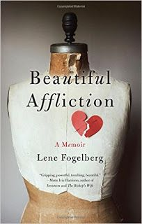 Read Baby Read: Beautiful Affliction by Lene Fogelberg