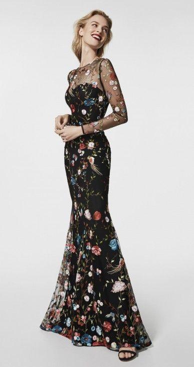 c68ab60f0 Vestido de casamento convidada: bordados para se inspirar!