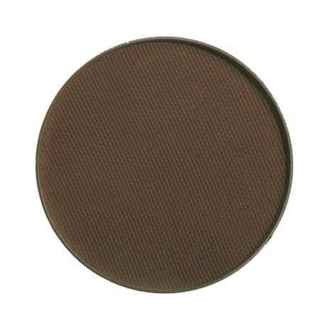 Makeup Geek Eyeshadow Pan - Dark Roast - Makeup Geek