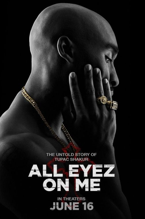 Demetrius Shipp Jr. in All Eyez on Me (2017)